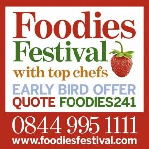 241 foodies festival