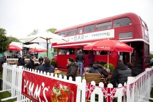 Foodies Festival Bar 2