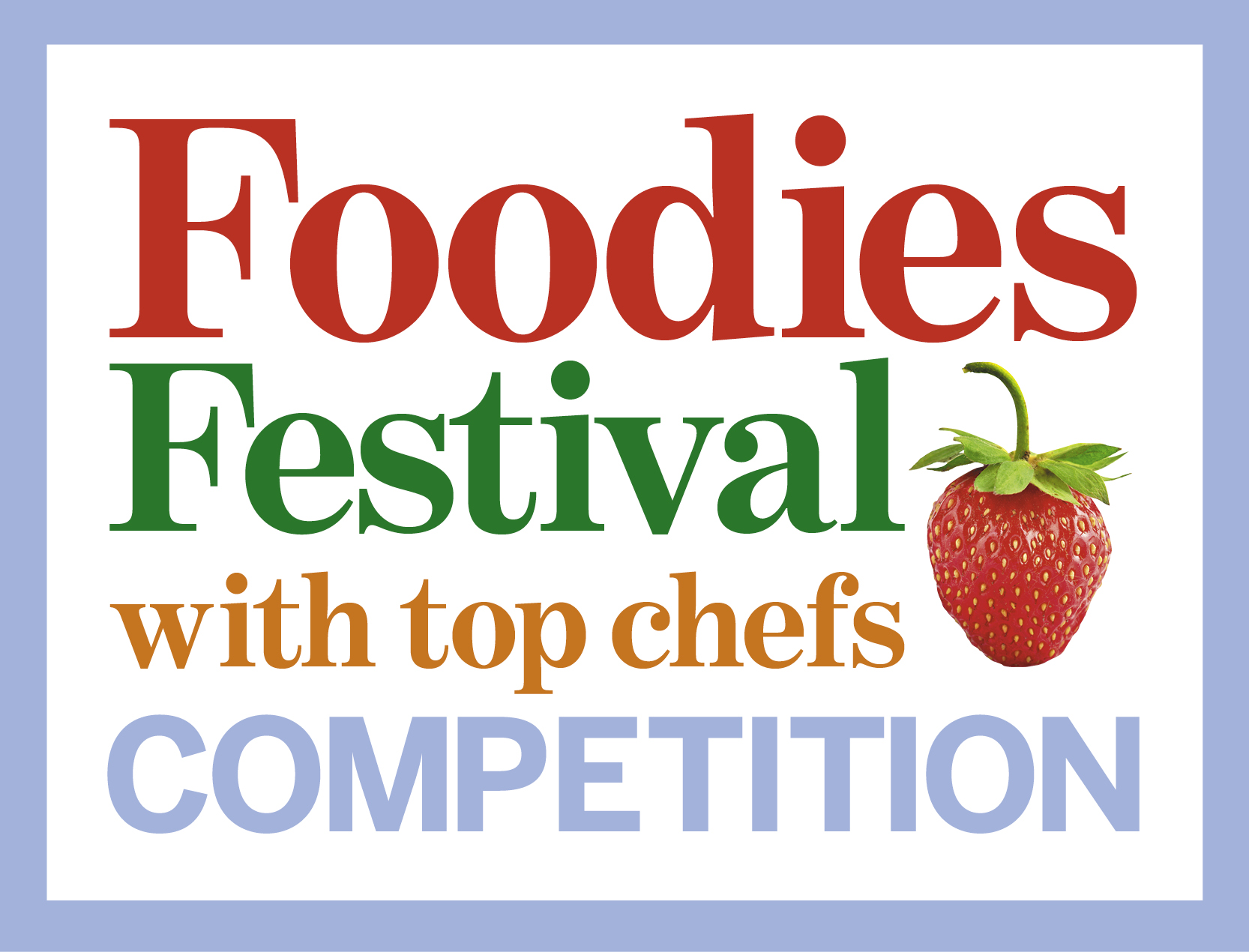 Tatton Park Food Festival  Discount Tickets