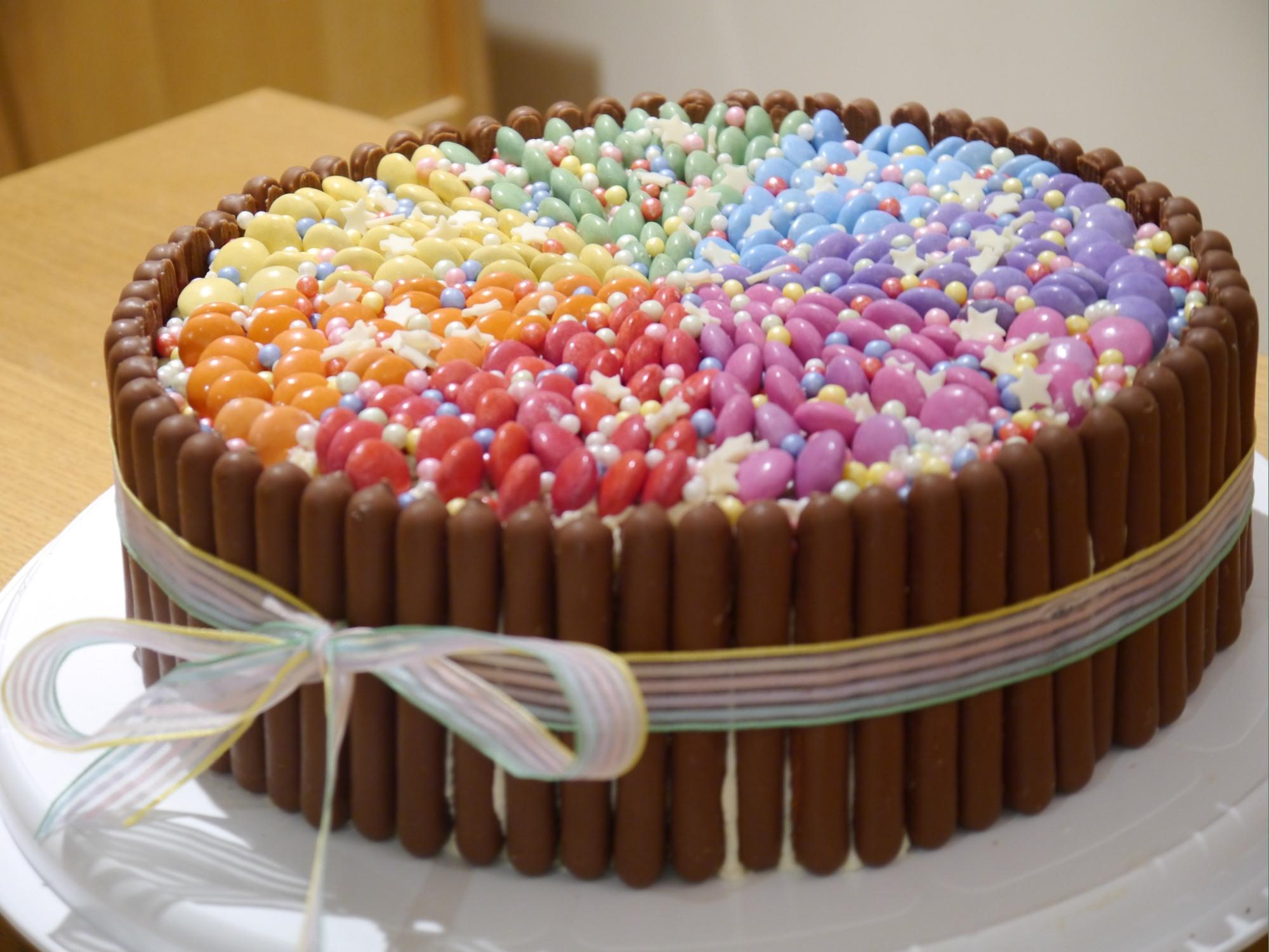 Resignation Cake Mummy makes cakes