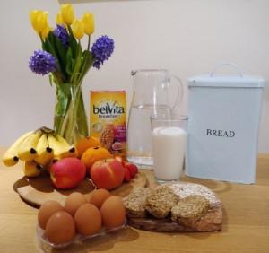 breakfast foods 2