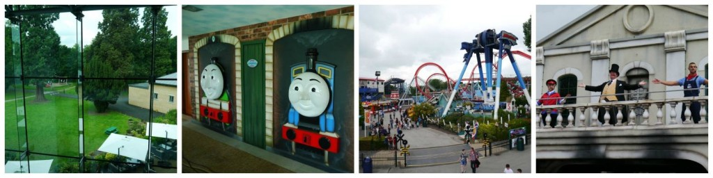 Drayton manor Collage2#