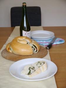 Picnic loaf 2