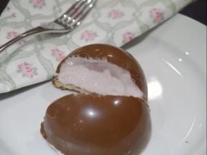 angel delight tea cake