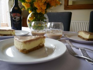 Baileys cheesecake7